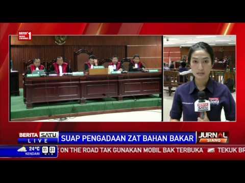 Pengadilan Tipikor Gelar Sidang Suroso Atmo Martoyo