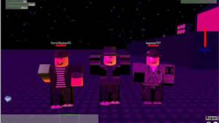 Roblox-Rox Music Video