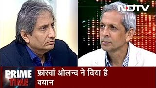 Prime Time With Ravish Kumar, Sep 24, 2018 | How did Anil Ambani Replace HAL in the Rafale Deal?