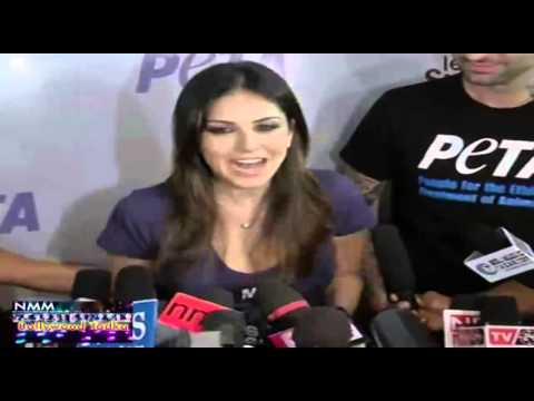 Bollywood's Sexy Diva Sunny Leone Speaks About  'Ragini MMS 2' Next Flick! Travel Video