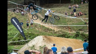 Show Preview - 2020 CLIF Speed & Style Rotorua presented by Mons Royale