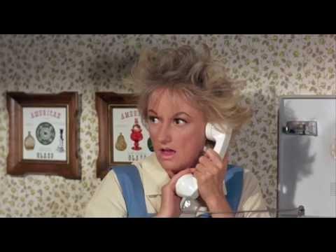 Oh, I messed up the room!1966 Comedy Bob Hope Diller Danova Lord Thordsen Baker
