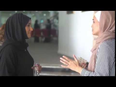 Employer on campus – HCT Women Campus 2019