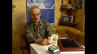 Stanislav Petrov 'the man who saved the world' has died aged 77