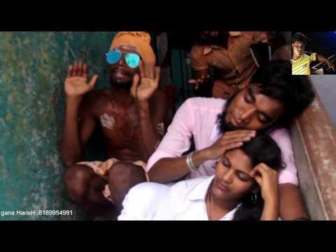 Chennai Gana   MODERN FIGAR HD VIDEO SONG   GANA HARRISH
