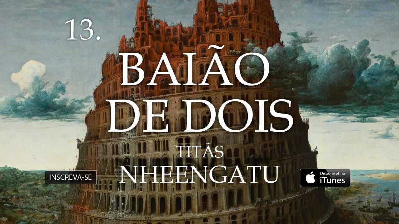 titas-baiao-de-dois-album-nheengatu-titas-oficial