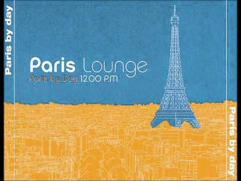 Paris Lounge vol. 1 CD 1 - (Stereo Action Unlimited)-Lovelight