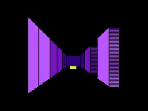 Where's my Cheese? - Atari game for NOMAM BASIC Contest 2016