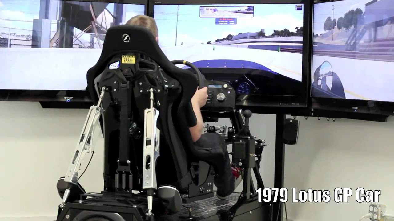 hydraulic racing simulator chair office chairs with footrest seat photos of