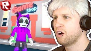 MOST META GAME ON ROBLOX!!!? | Roblox Cash Grab Simulator