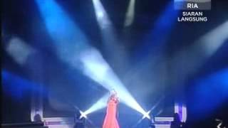 20070619  Jaclyn Victor - Cinta Tiada Akhirnya (Jaclyn Victor) @Ikon Malaysia YouTube Videos