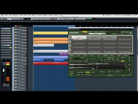 Download Youtube: STUDIO TIPS & TRICKS: DRUM TUNING
