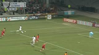 VIDEO: J-5 AVANT OL-LILLE (CDL) : UN JOUR, UNE 1/2 FINALE OL-LE MANS EN 2007 | Olympique Lyonnais