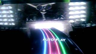 Playing DjHero2 on PS3 without a turntable-FAIL