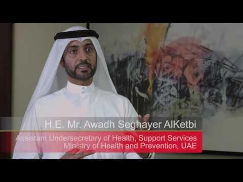 Partnering for a smarter UAE