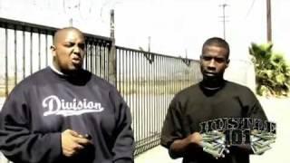 hustle 101 Jayrock, G.Malone & Nipsey- West Coast Heavy Hitters