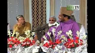 Mehfil-e-Zikr-e-Mustafa ﷺ University of Karachi 2014