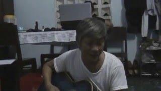 Thương Thầm - sáng tác và trình bày Guitar Quách hải