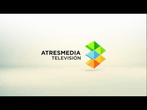 Cortinilla Atresmedia Televisión
