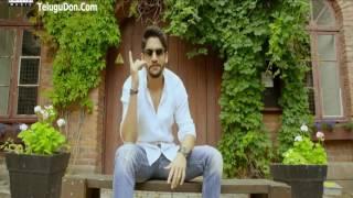 Premam Telugu Movie-bang Bang Video Song