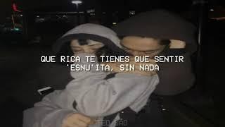 Rauw Alejandro, Chencho Corleone - El Efecto (LETRA)