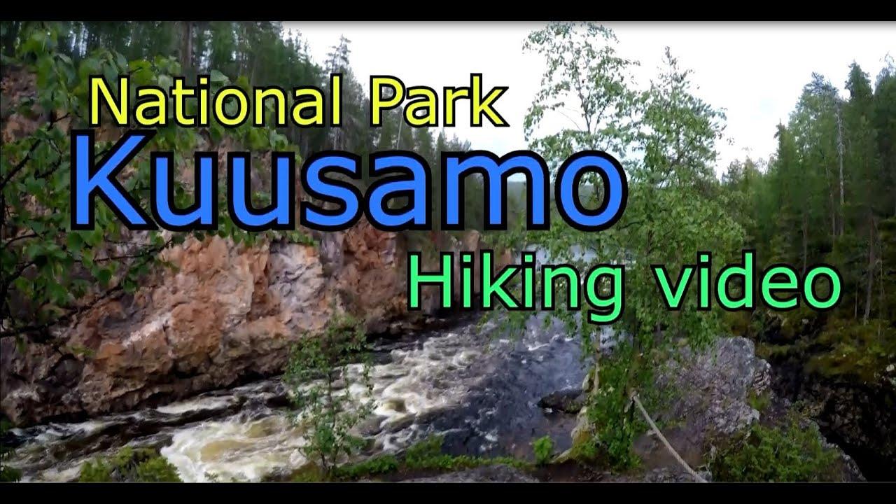 Oulanka Kansallispuisto