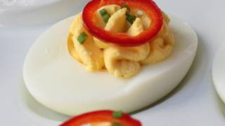 Deviled Eggs - Recipe 666!