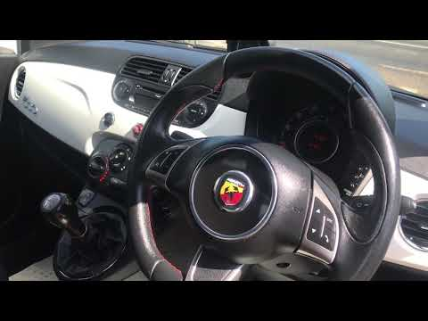 2011 ABARTH 500 1.4 ABARTH FOR SALE | CAR REVIEW VLOG