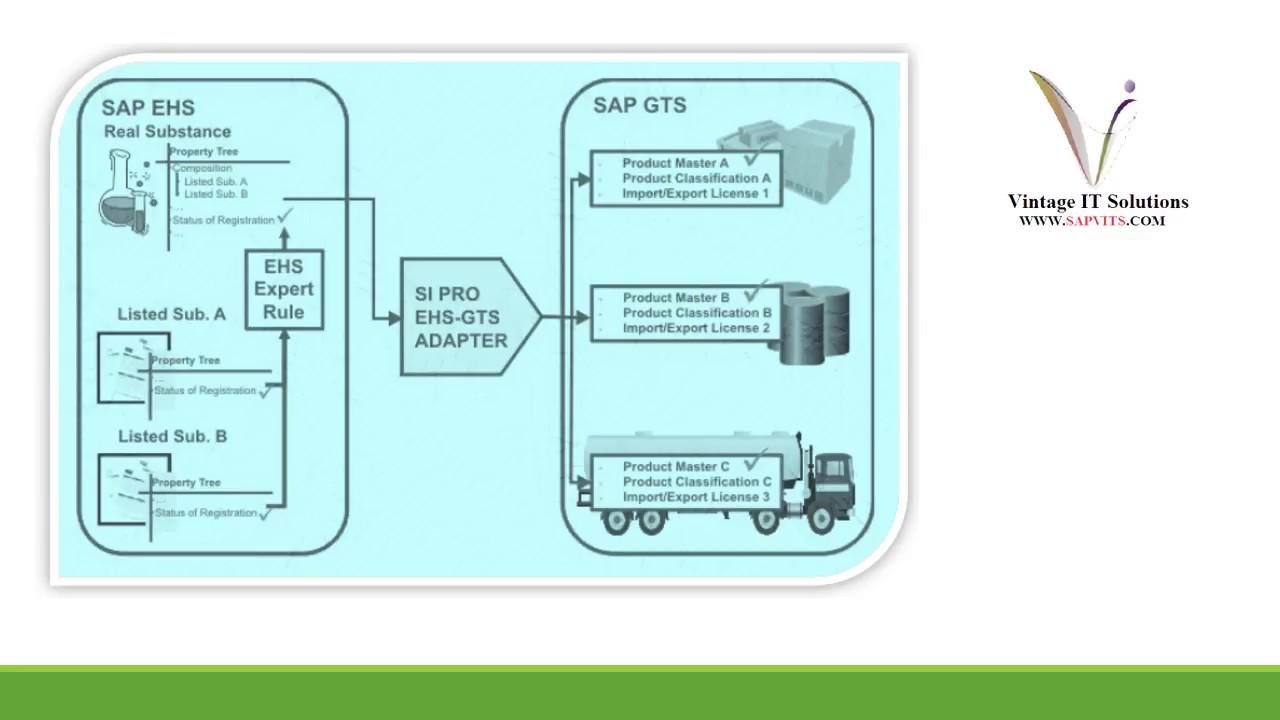 SAP GTS Training Material Videos   SAP GTS Online Training in ...