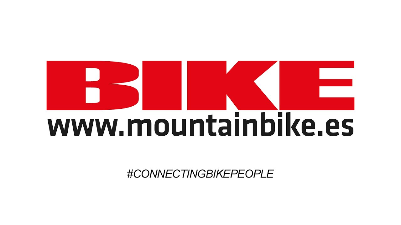 Somos BIKE, somos Mountain Bike
