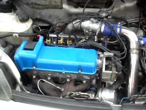 Mister Auto - Filtro aria FIAT PUNTO (188_) 1.2 60 (44Kw)