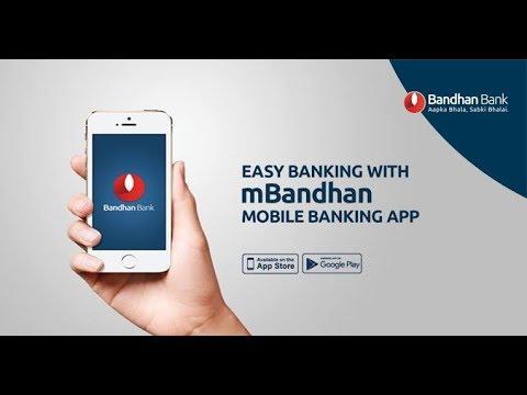 HOW TO REGISTER  LOGIN MBANDHAN APPS MOBILE BANKING KAISE MBANDHAN