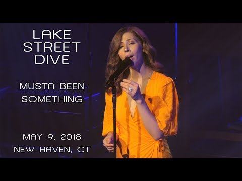 Lake Street Dive: Musta Been Something  [4K] 2018-05-09 - College Street Music Hall; New Haven, CT