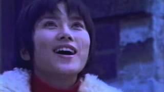 [CM] 中谷美紀 明治ポルテ01 雪篇 1997 TvCm2013.