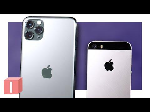 Купил IPhone 5S на Avito за 3000 рублей - ИДЕАЛЕН