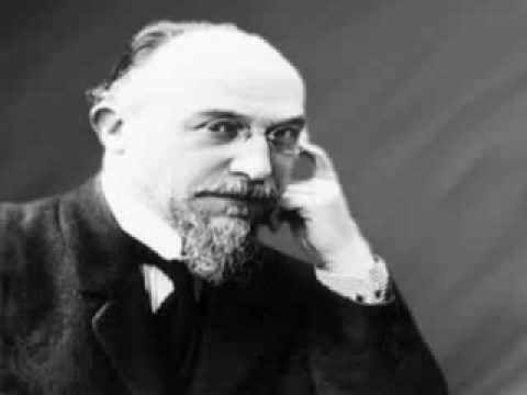 Erik Satie - Gymnopédie No.1 ( Orchestra )