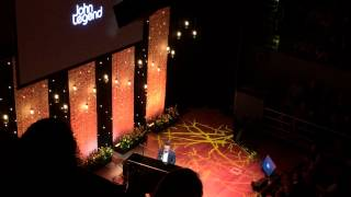 John Legend - All of Me (SFJAZZ Center - 9/16/15)