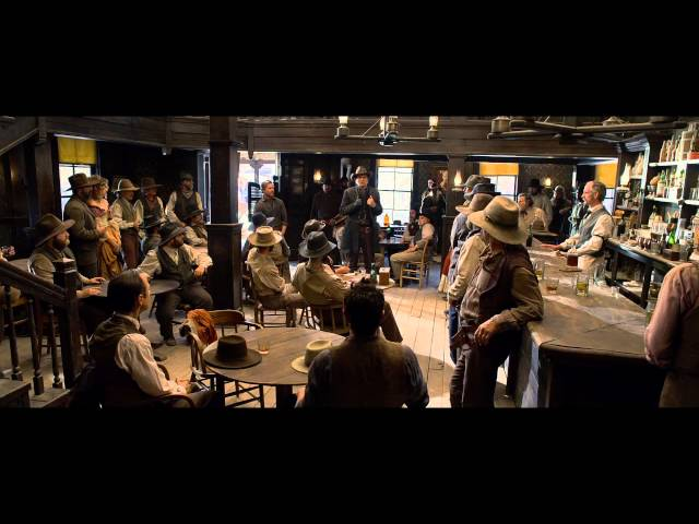 MIL MANERAS DE MORDER EL POLVO - Trailer HD