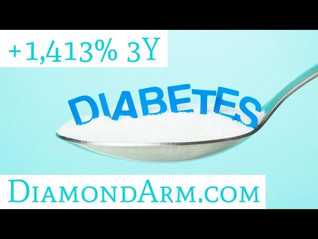 Tandem Diabetes Care   Healthcare-at-Home: Megatrend   ($TNDM)