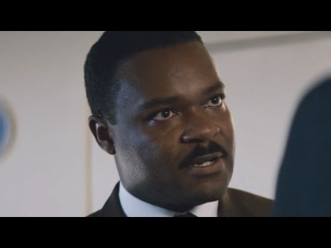 SELMA (2015) - OFFICIAL TRAILER [HD] - ONE DREAM CAN CHANGE THE WORLD