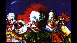Klownfrontation-Killer Klowns from Outer Space