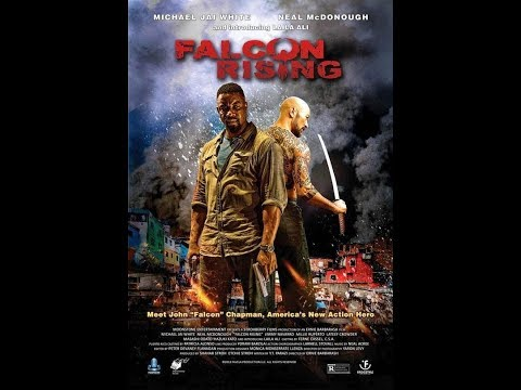 Falcon Rising Latino | Michael Jai White