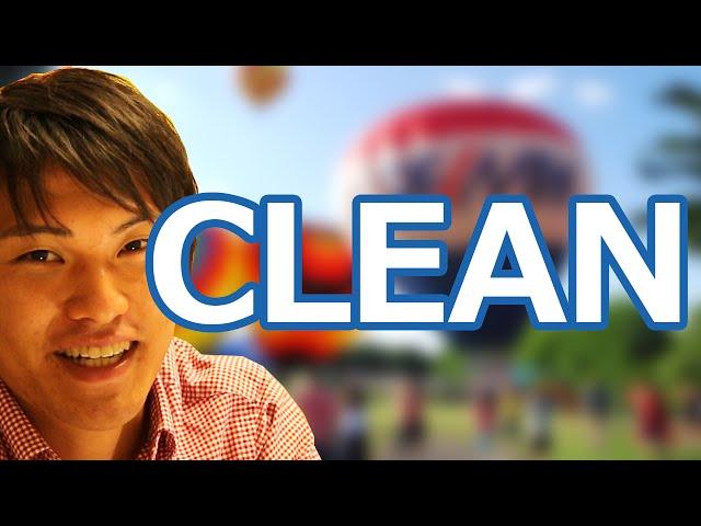 おさとエクセル【#035】CLEAN関数の使い方