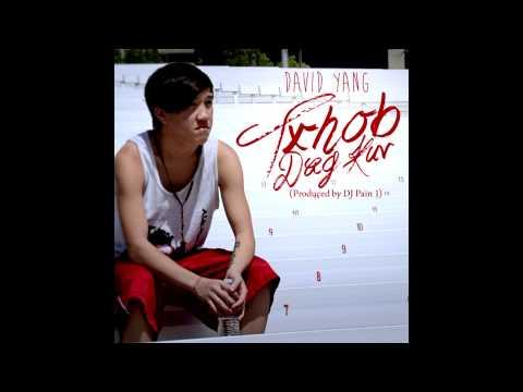 Txhob Dag Kuv - David Yang (Prod By. DJ Pain1) + Vlog Update! thumbnail