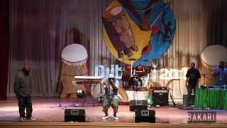 "BAKARI. Presents FREEWAY x ""Passport Global Hip Hop in Africa"" Trailer Pt.1"