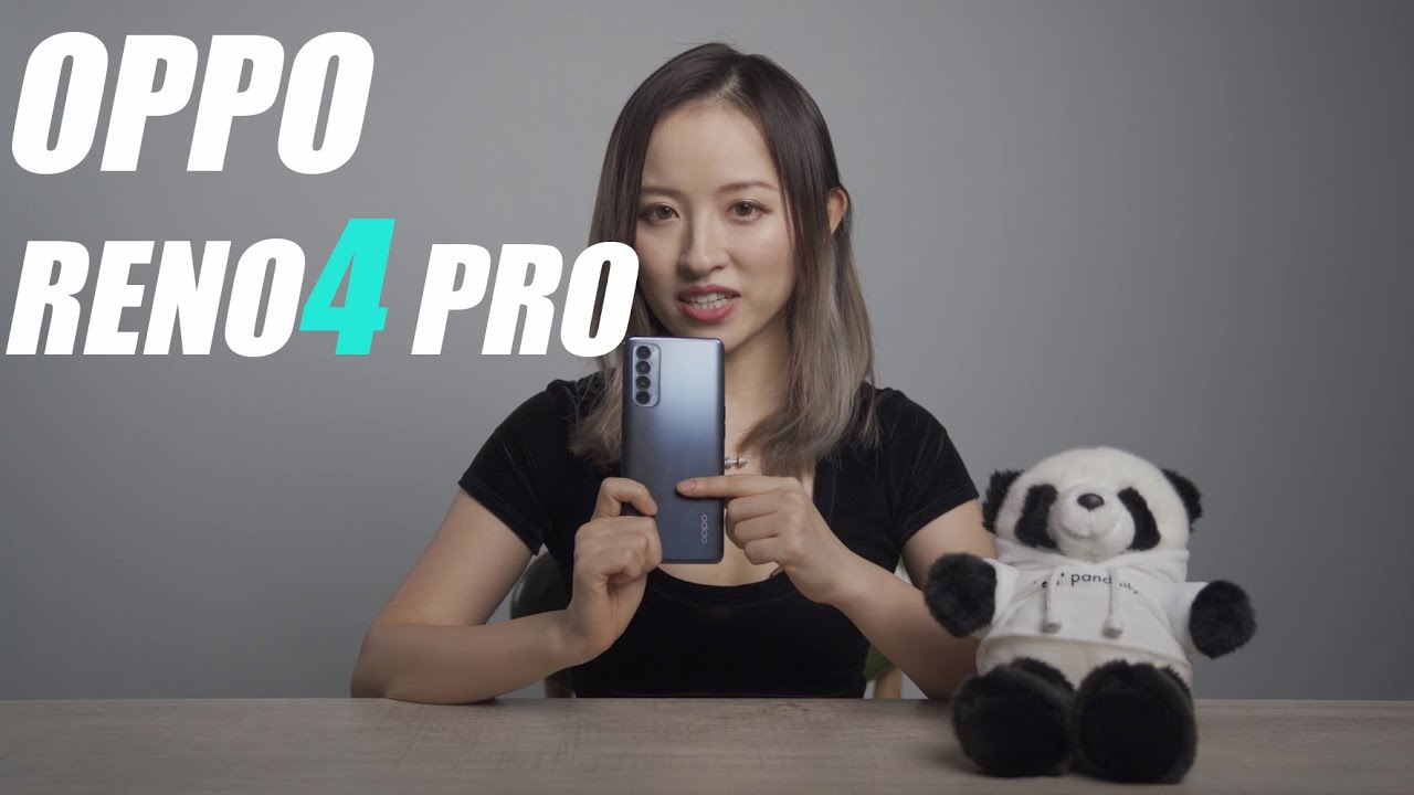 OPPO Reno 4 Pro - A fashionable mid-range with great imaging and charging - Pandaily