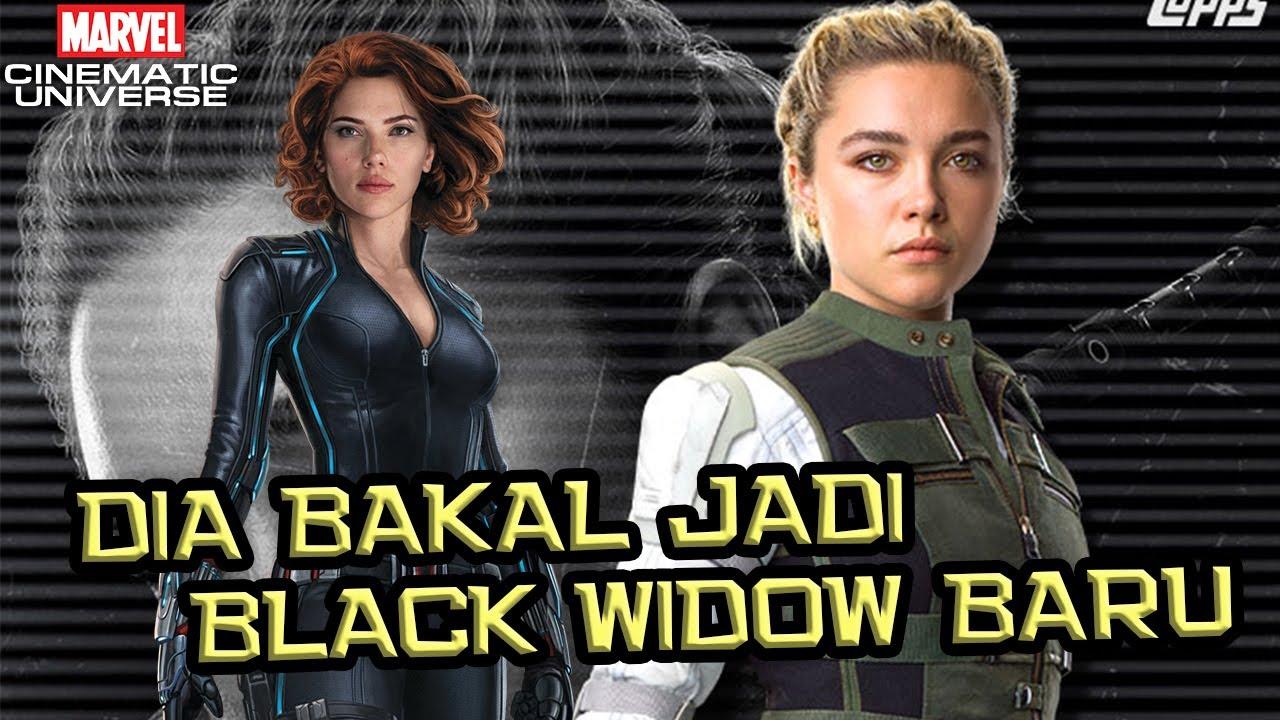 YELENA BELOVA BAKAL JADI THE NEXT BLACK WIDOW GANTIIN NATASHA ?? UDAH CONFIRM NIH ??