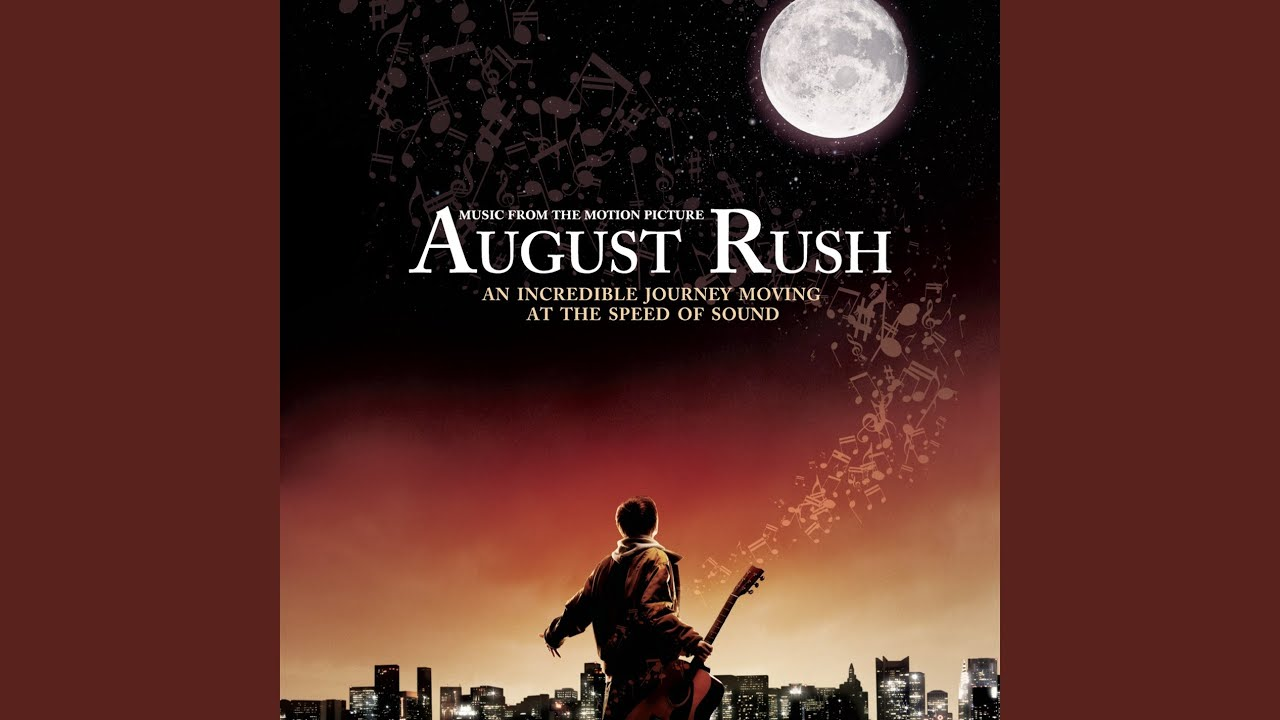 august rush ost download