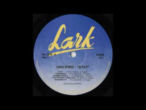 Dan Byrd - Stay -
