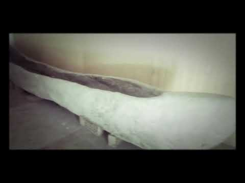 Culture: 8,000 years old Nigerian canoe